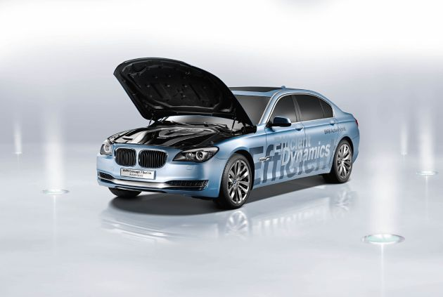 BMW Concept 7 Series ActiveHybrid: Mediatool_48000.indd